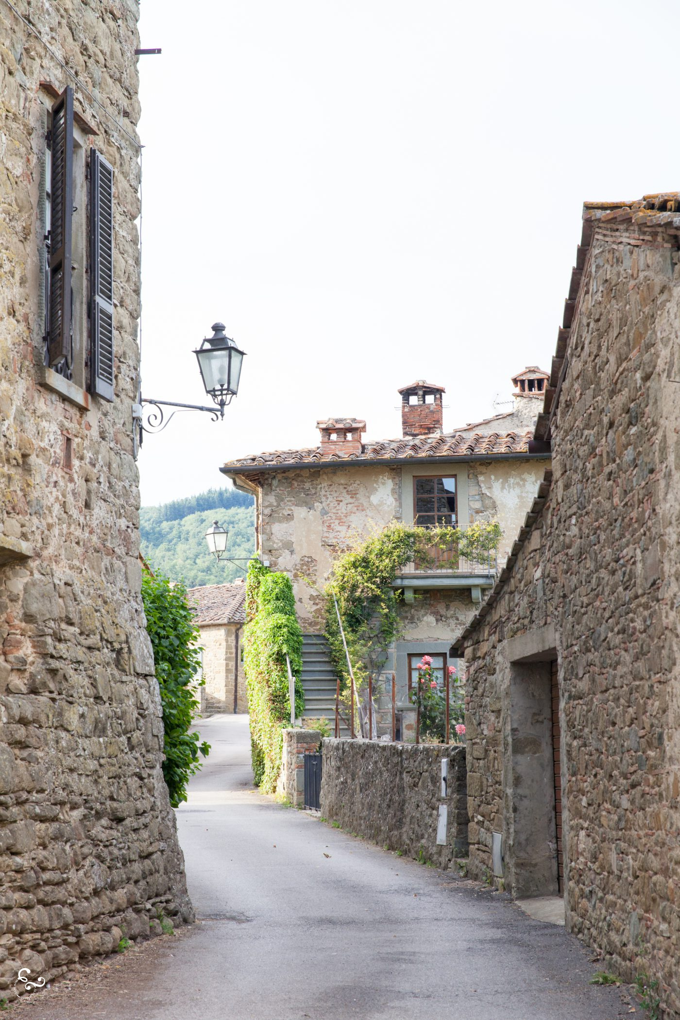Volpaia Chianti Tuscany, Italy Nowhere & Everywhere Lis Dingjan Free Range Pixels Travel Photography Cute Towns Sustainability Charming Instagram Europe