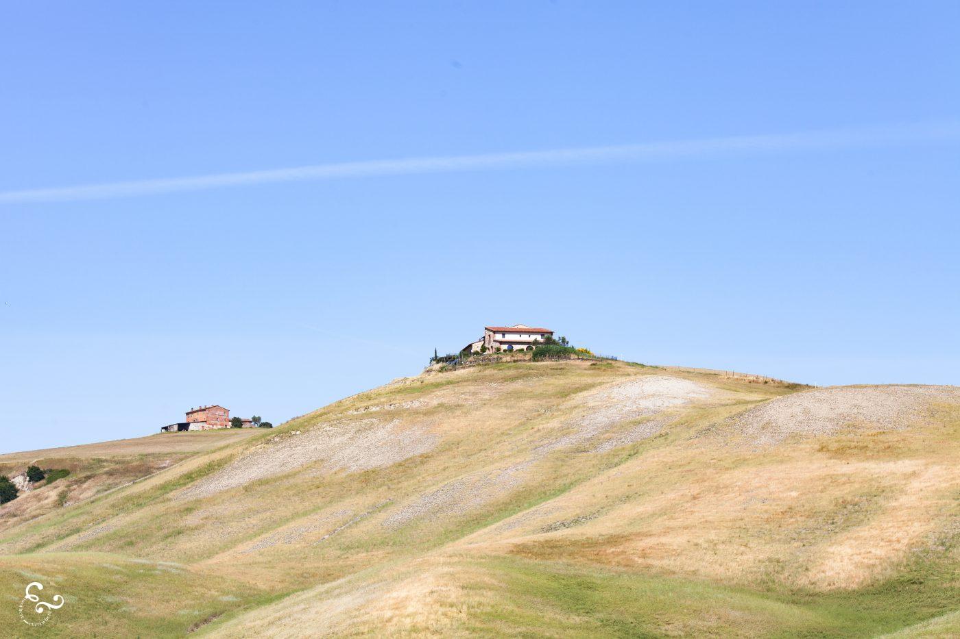 Crete Senesi & Chiusure, Siena, Tuscany Nowhere & Everywhere Lis Dingjan Free Range Pixels Travel PhotographyCrete Senesi & Chiusure, Siena