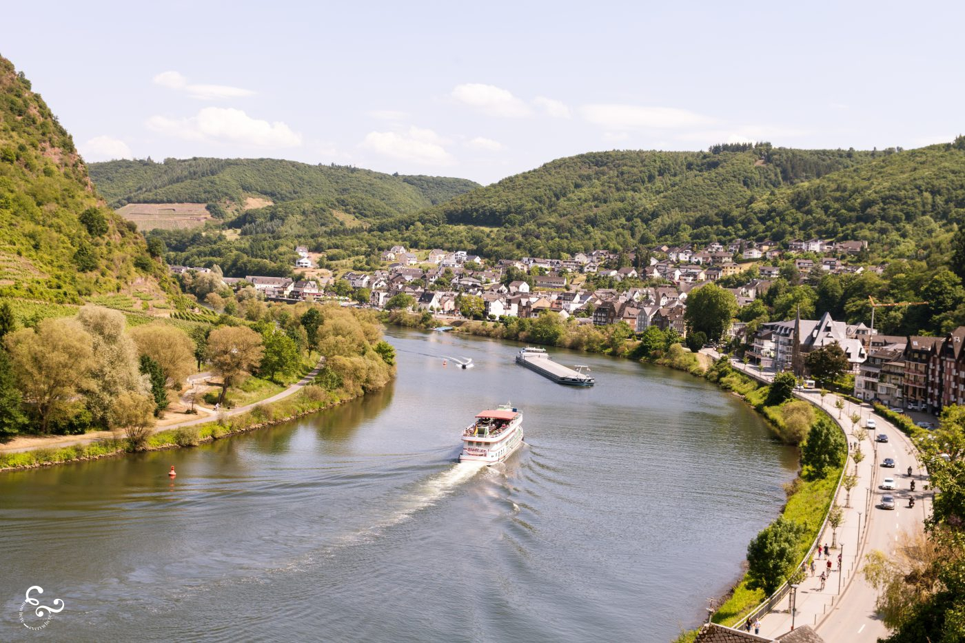 Cochem Moselle River Germany Deutschland Nowhere & Everywhere Lis Dingjan Free Range Pixels Travel Photography Sustainability Environmentalism Instagram