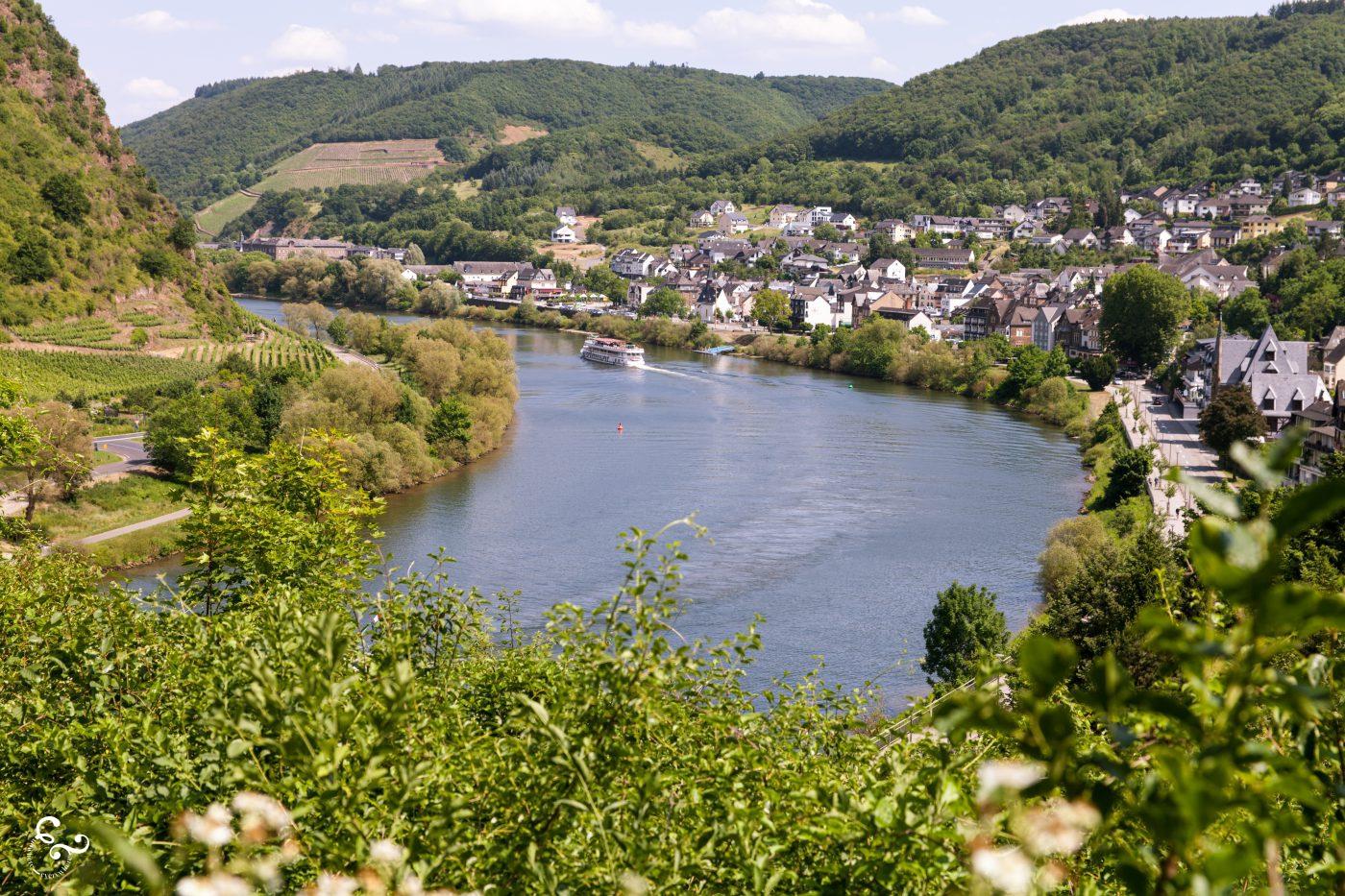 Cochem Moselle River Germany Deutschland Nowhere & Everywhere Lis Dingjan Free Range Pixels Travel Photography Sustainability Environmentalism Instagram