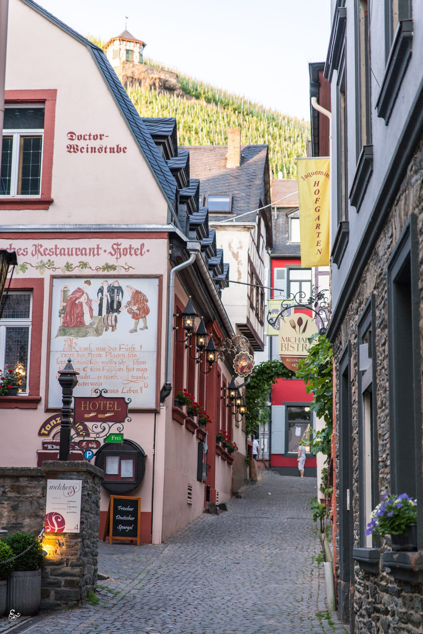 Bernkastel-Keus Moselle River Riveira Germany Deutschland Nowhere & Everywhere Lis Dingjan Free Range Pixels Travel Photography Germany Instagram