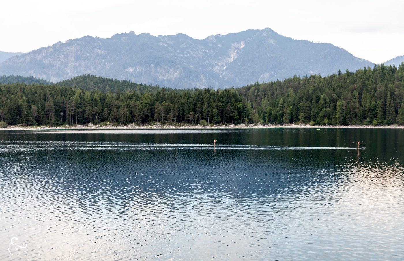 Lake Eibsee Garmisch Germany Deutschland Nowhere & Everywhere Travel Photography Lis Dingjan Free Range Pixels Photography Landscapes Germany Instagram