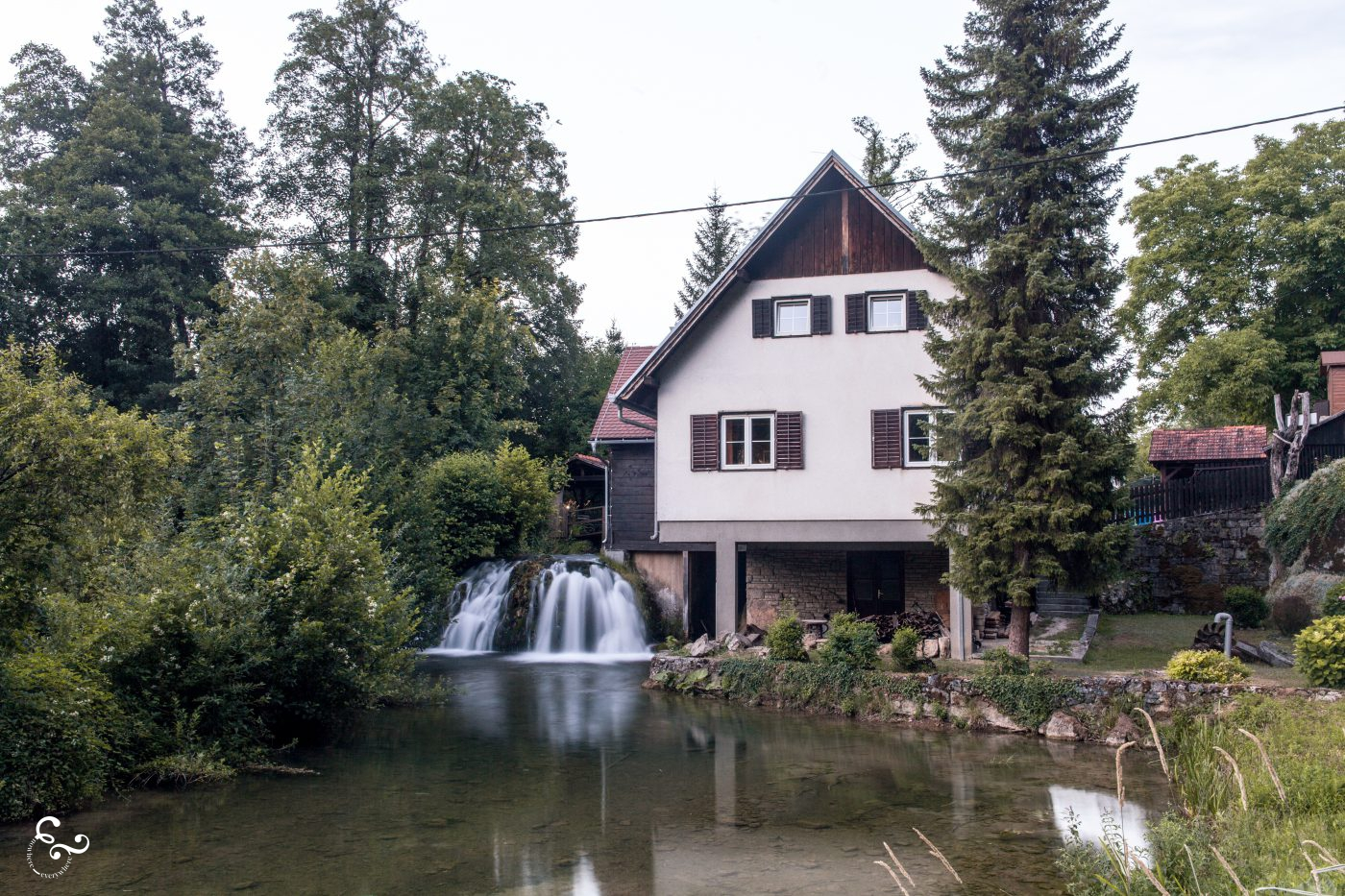 Rastoke Croatia Europe Travel Photography Nowhere & Everywhere Lis Dingjan Free Range Pixels