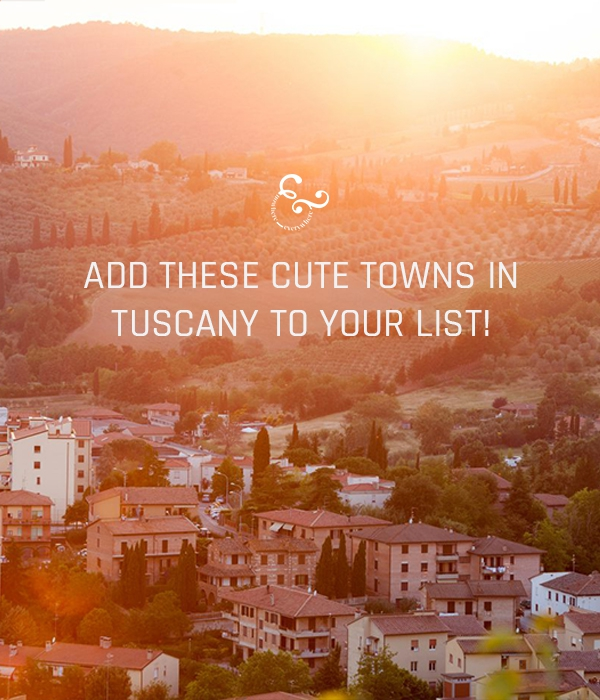 Scenes of Tuscany Nowhere & Everywhere Sustainable Travel