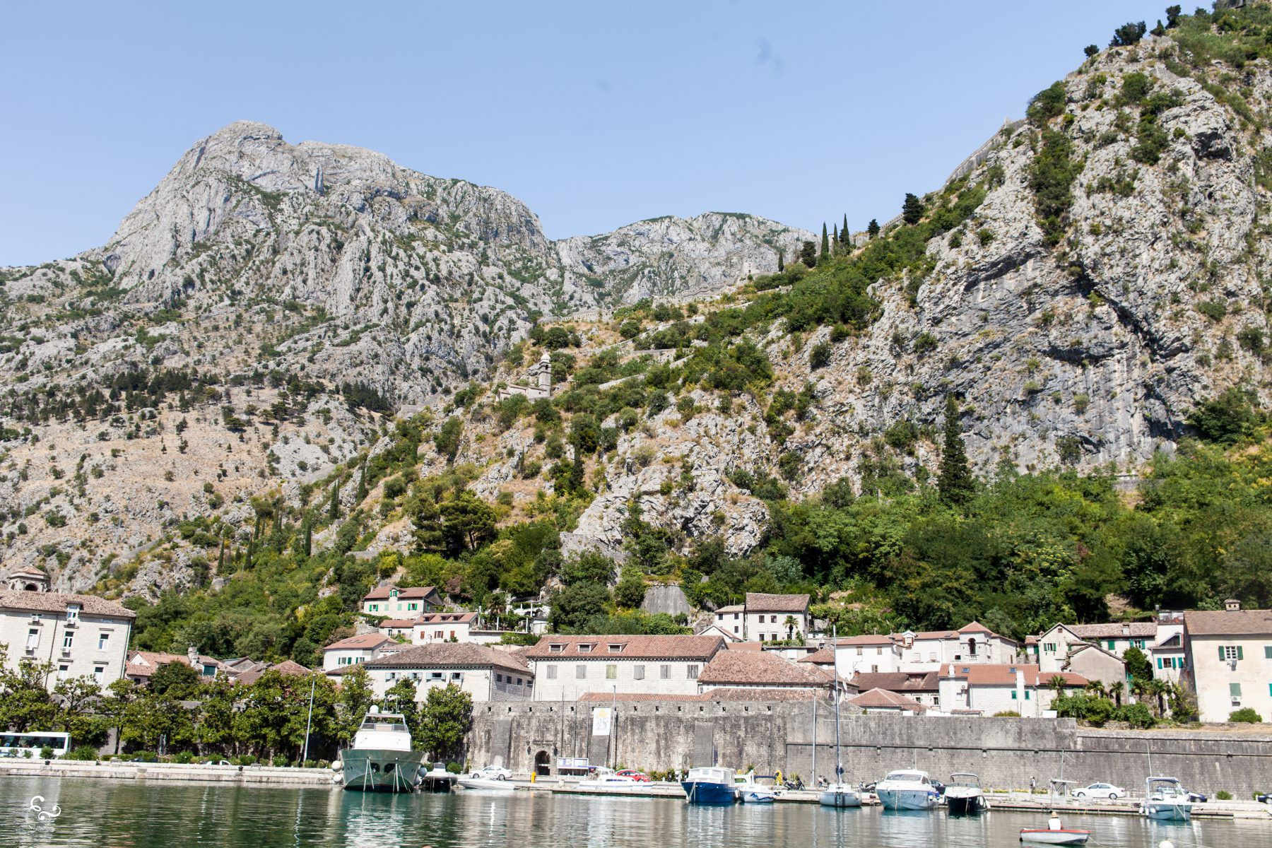 Kotor Montenegro Europe Cute Towns Lis Dingjan Nowhere & Everywhere Free Range Pixels Travel Blog Photography