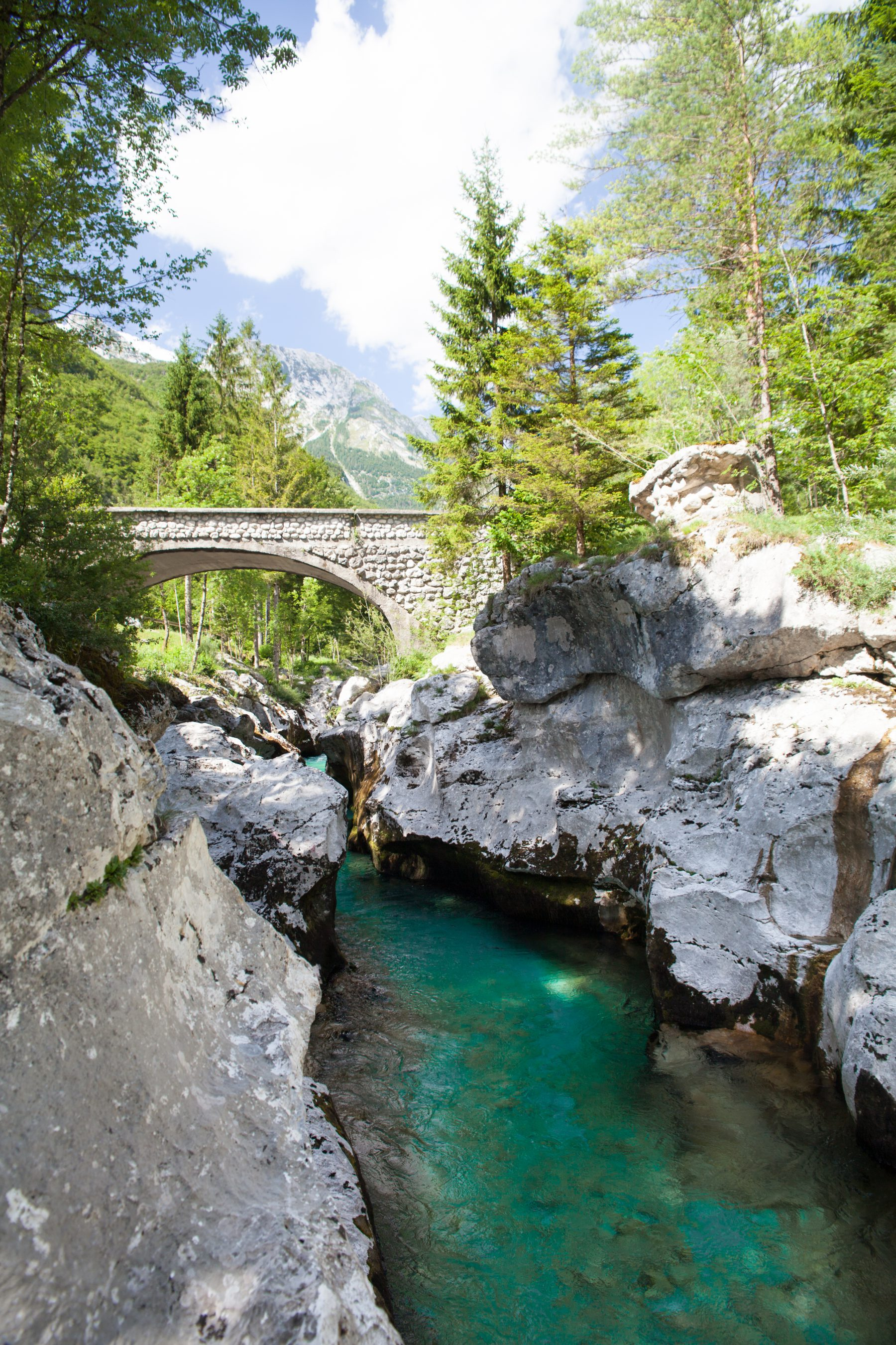 Nowhere & Everywhere Travel Environmentalism Sustainability Free Range Pixels Photography Lis Dingjan Soca River Slovenia Europe Road Trip
