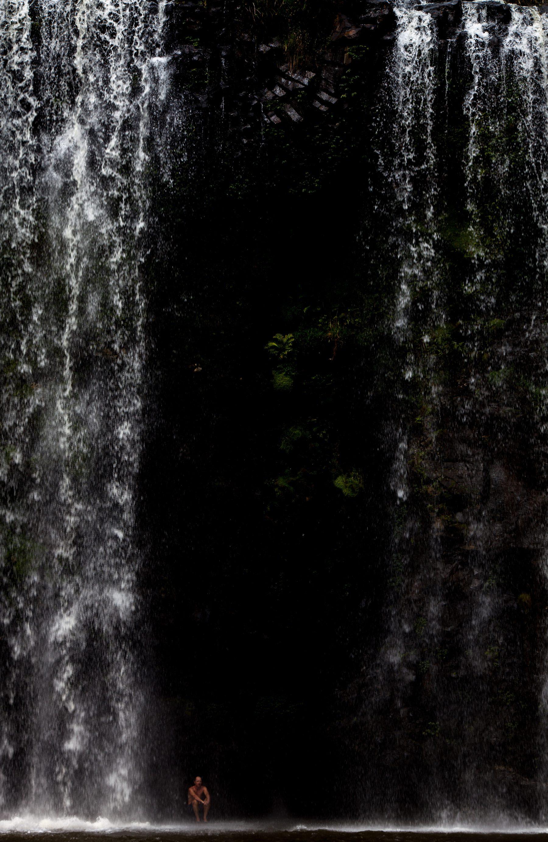 Nowhere & Everywhere Eco Travel Photography Dorrigo National Park New South Wales Road Trip Lis Dingjan