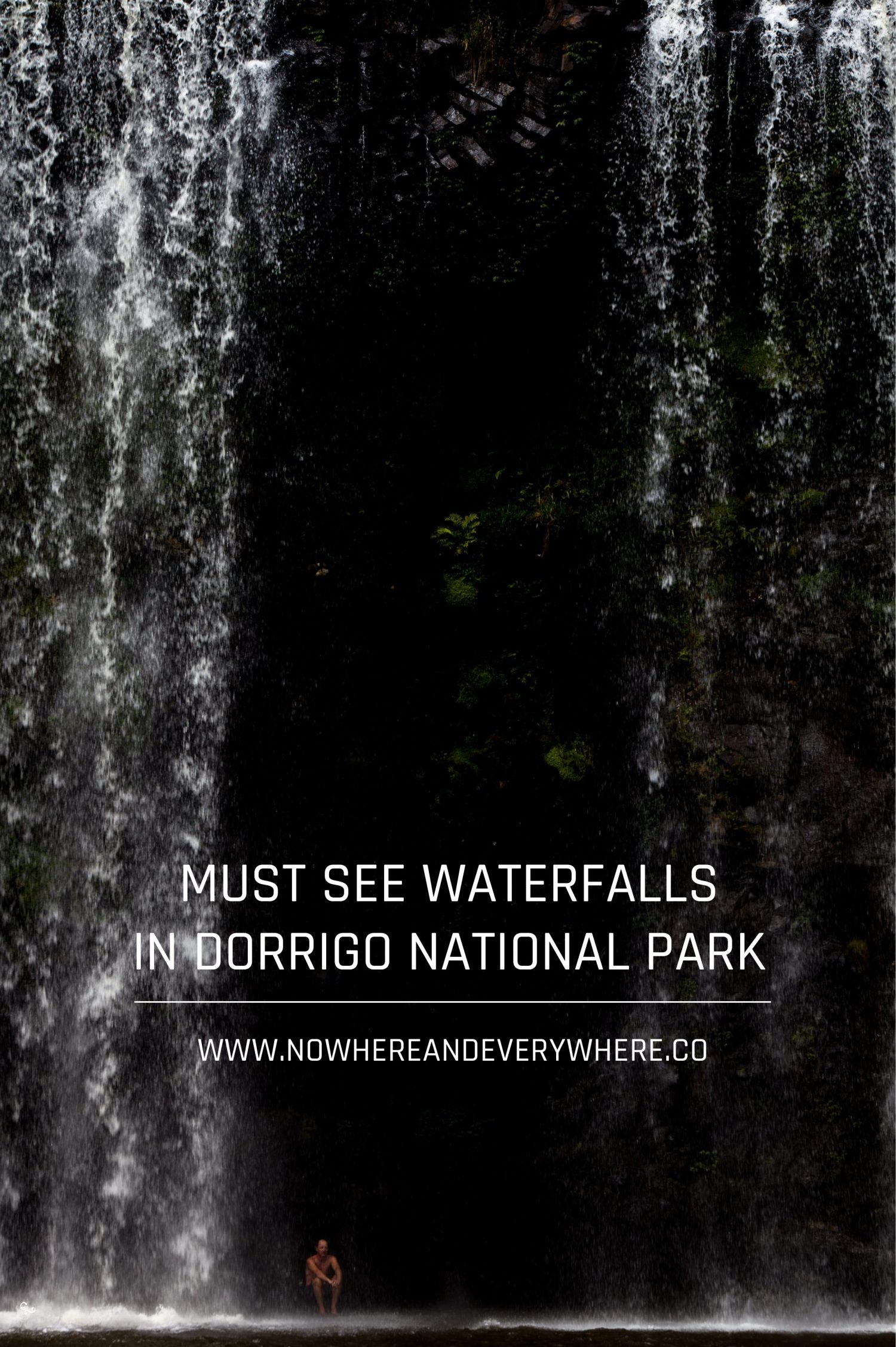 Australia's hidden gem: a waterfall wonderland in New South Wales Nowhere & Everywhere Sustainable Travel