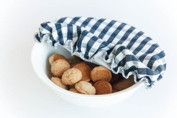 Nowhere & Everywhere Zero Waste Kits 100% Hemp Linen Recycled Bowl Covers Wraps Kitchen Plastic Free Products
