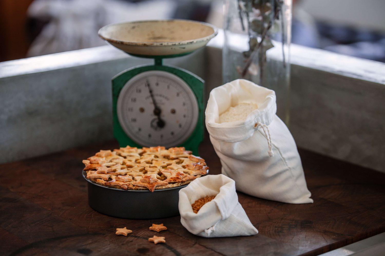 100% Hemp Produce Bags Snack Bulk Food Nowhere & Everywhere Zero Waste Kits Australia New Zealand UK America United States Ireland Europe