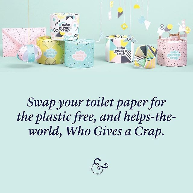 How to go plastic free bathroom zero waste - Bathroom Kit - toothbrushes, toilet paper, toiletries, shampoo, conditioner, hair Nowhere & Everywhere Plastic Free Zero Waste Guide