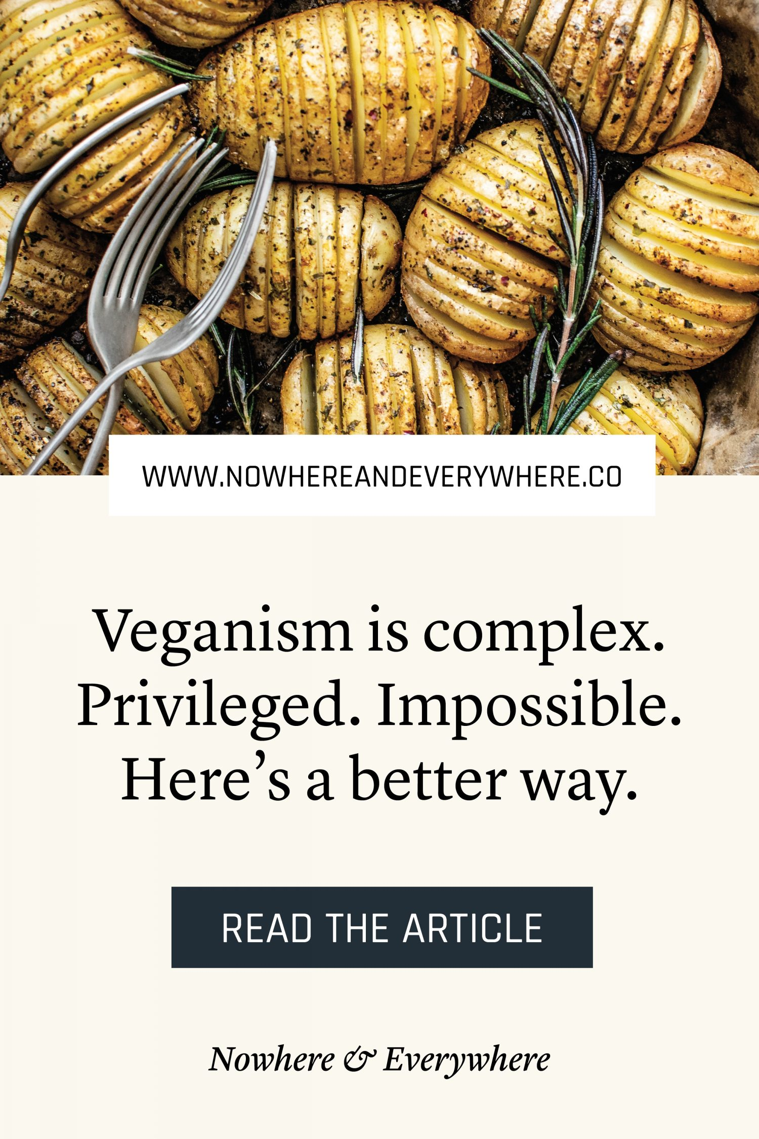 No Such Thing As A Perfect Vegan - Colonialism, Industrialized Food, Privilege, Intersectional, Factory Farm, Wool, Honey - Nowhere & Everywhere Environmentalism