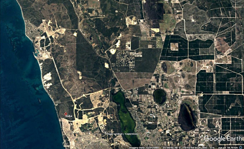 Perth Urban Suburban Suburbia Sprawl - Longest World - Australia Housing Design Crisis - Nowhere & Everywhere