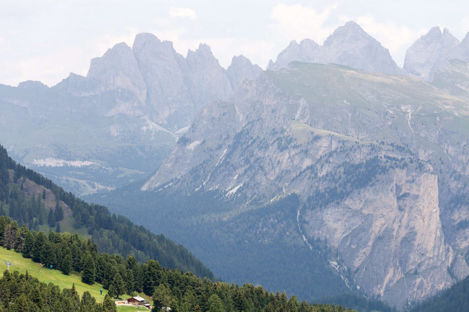 Dolomites Italy Hiking Roadtrip Route - Nowhere & Everywhere - Lis Dingjan Sustainable Eco