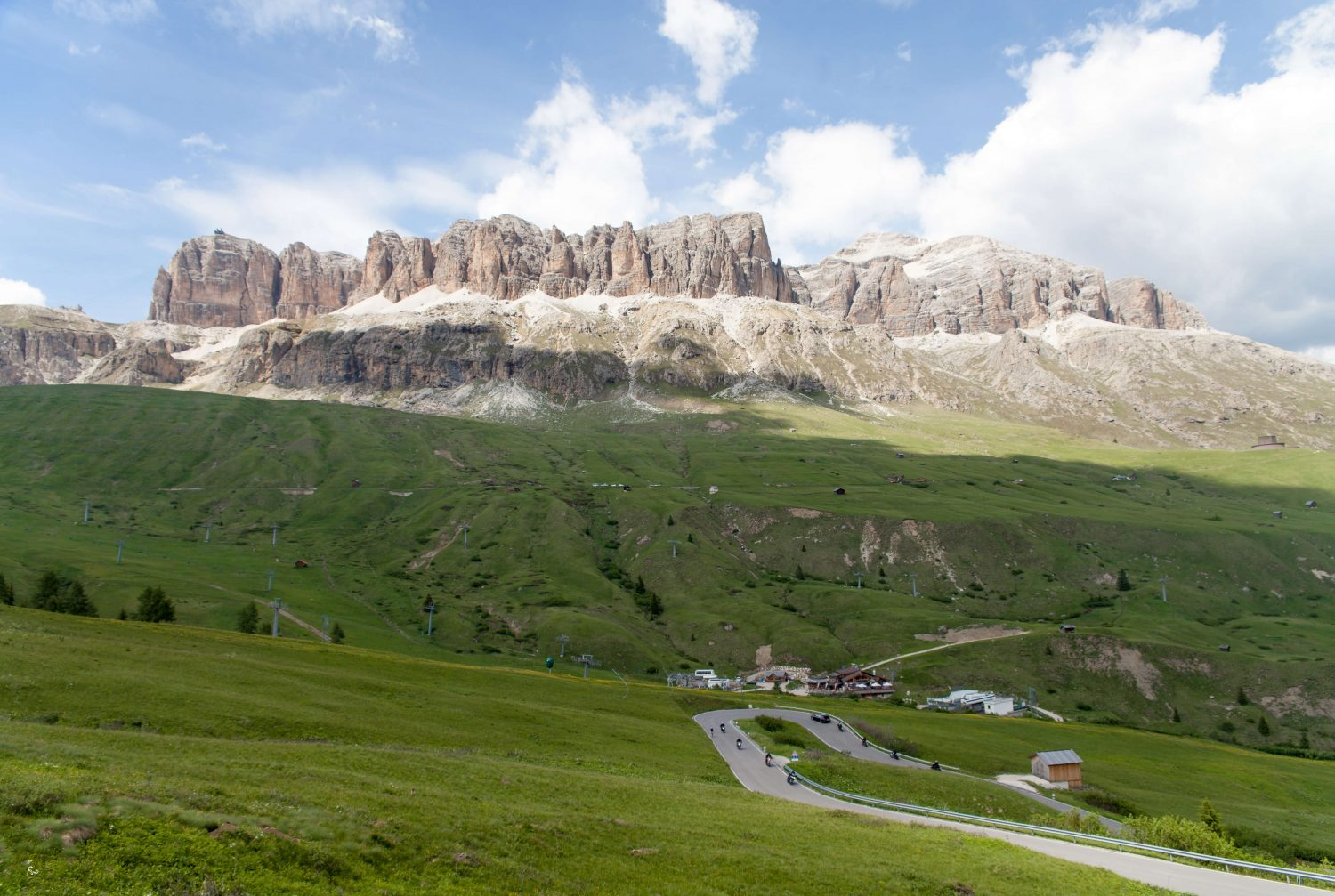 Dolomites Italy Hiking Roadtrip Route - Nowhere & Everywhere - Lis Dingjan Sustainable Eco Dolomiti Europe