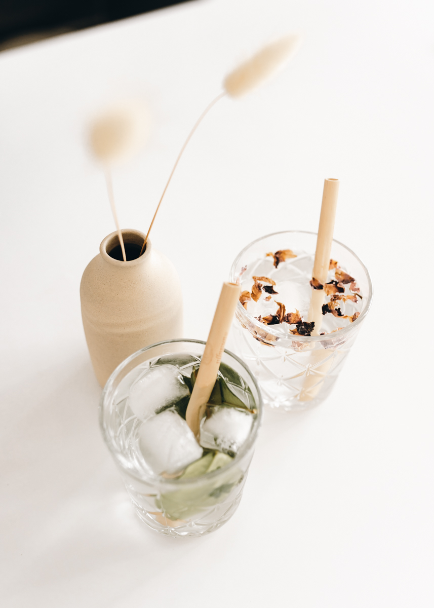 Nowhere & Everywhere Bamboo Cocktail straws parties engraved - Zero Waste America Australia Canada England Scotland New Zealand