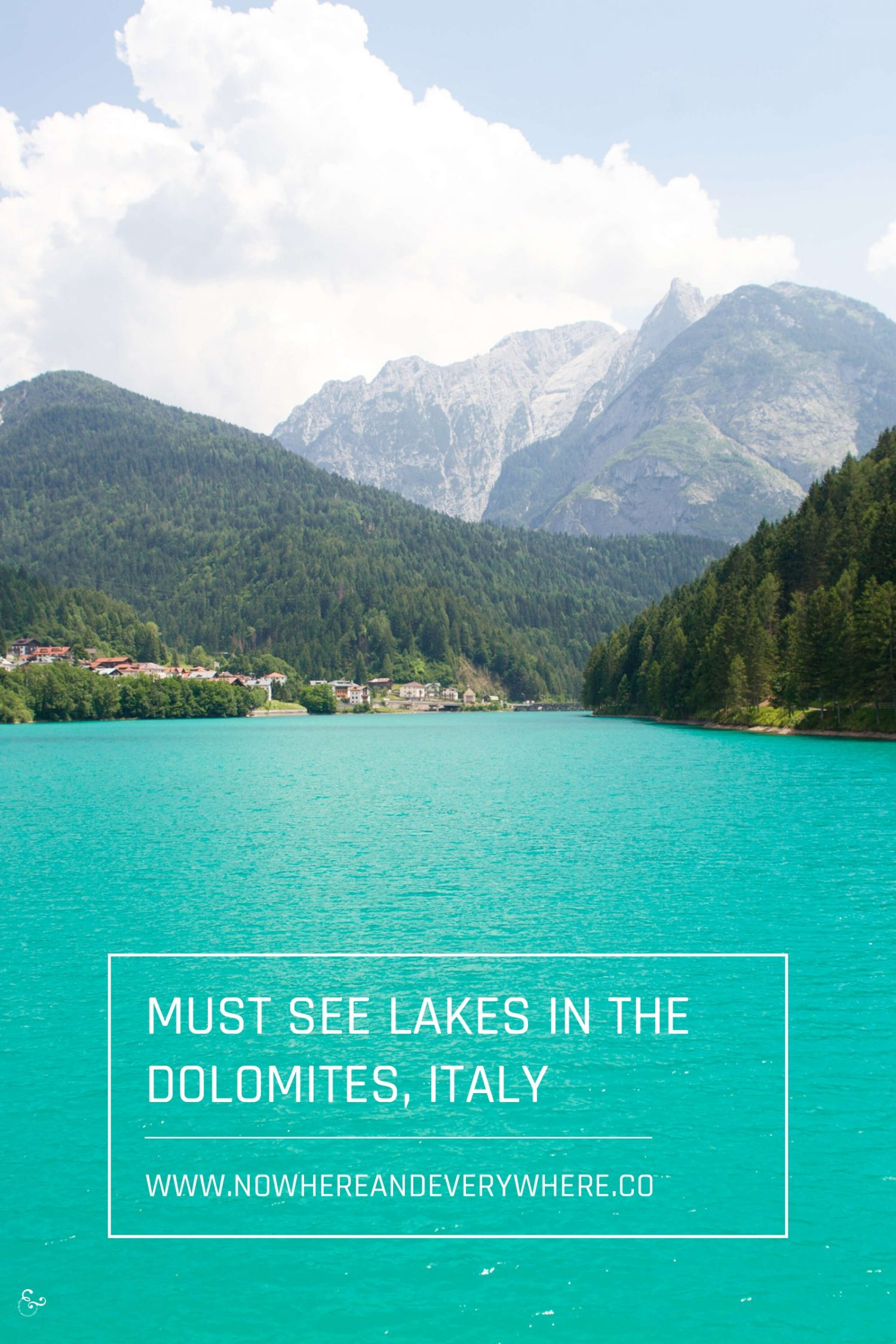 My heart belongs in the Dolomites Nowhere & Everywhere Sustainable Travel