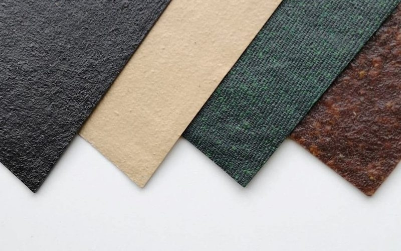 Sustainable Vegan Plant Based Faux Leathers - Nowhere & Everywhere - Alternative Leather Guide - Apple Cider