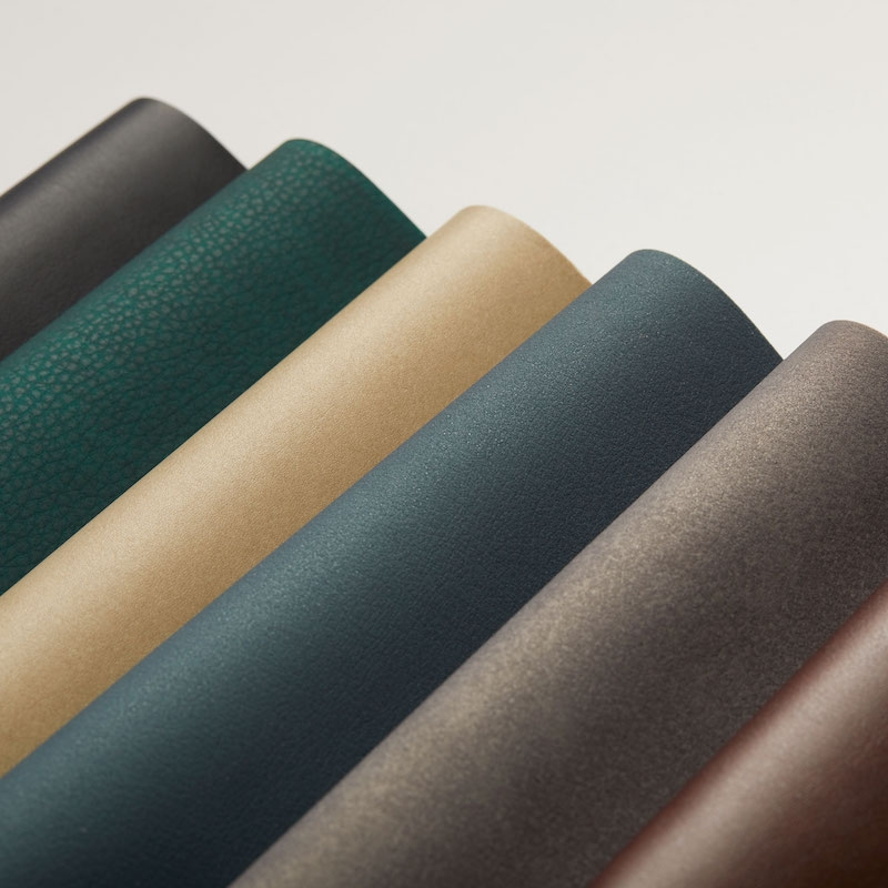 Sustainable Vegan Plant Based Faux Leathers - Nowhere & Everywhere - Alternative Leather Guide - Bioleather lab grown
