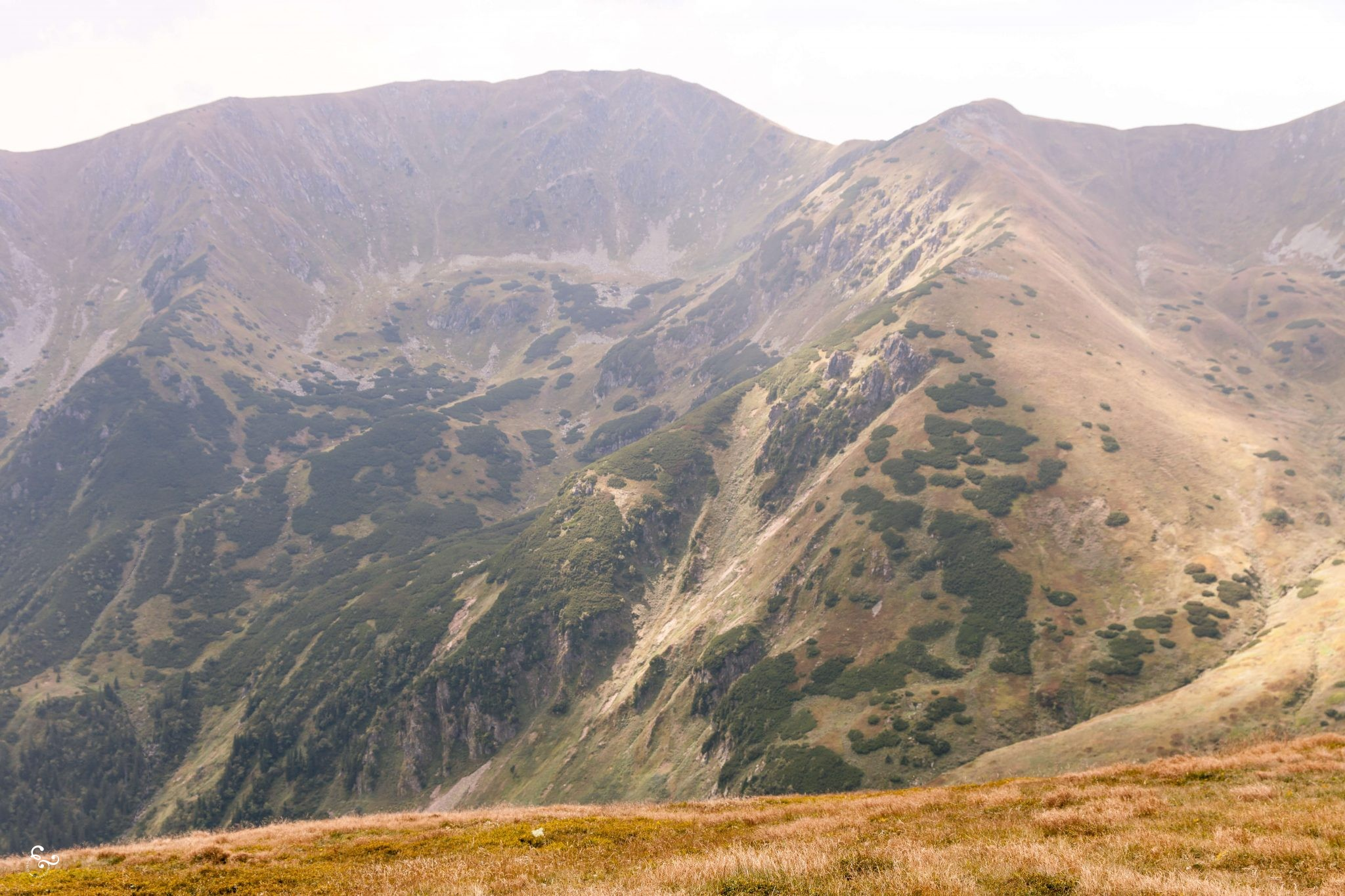 Nowhere & Everywhere - Sustainable Eco Green Travel - Slovakia Lower Tatras