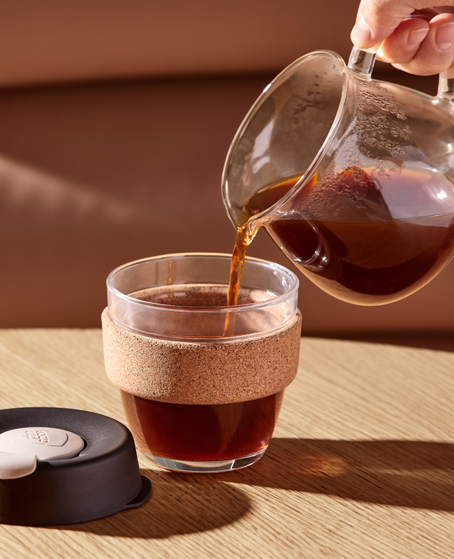 KeepCup - Nowhere & Everywhere - Eco Directory Suppliers Stockists